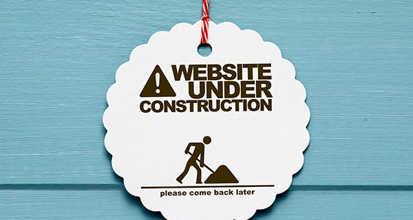 Website maintenance and webmaster services for lawyers and law firms.