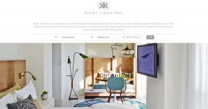 Rottet Collection Launches New Website