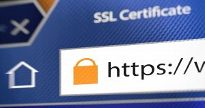 What Does That Mean? SSL Certificate