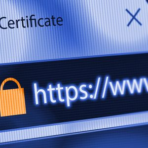Google Chrome To Display Not Secure Messages on Non-SSL Websites