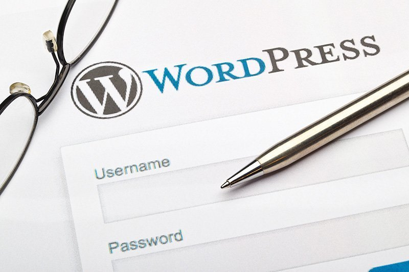 Important components for your WordPress website.